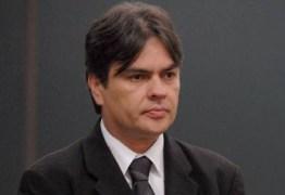 Justiça Federal confirma que Cássio recebe supersalário e determina corte