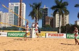 Paraíba terá dois representantes na etapa brasileira do Circuito Mundial de Vôlei de Praia