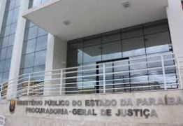 Ministério Público da Paraíba abre inscrições para 26 vagas de estágio; confira