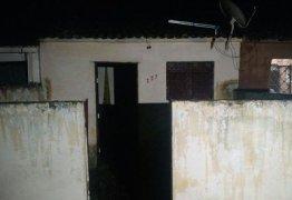 EM TIBIRI: Homem incendeia casa de ex namorada e chamas atingem mais duas casas