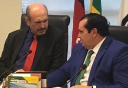 Deputado Jeová Campos cobra ao ministro da Integração Nacional ações importantes correlatas ao projeto de Transposição na PB