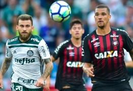 Lesão volta a impedir ascensão de rival e estabiliza vaga de Lucas Lima no Palmeiras