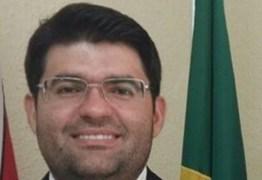 Juiz de Sousa fala sobre confusão com manifestante e esclarece bate-boca com advogado
