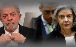 'TSE não pode se antecipar e impedir candidatura de Lula', dispara ministra Cármen Lúcia