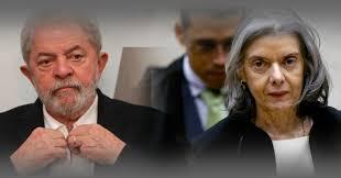 lula carmem lucia - 'TSE não pode se antecipar e impedir candidatura de Lula', dispara ministra Cármen Lúcia
