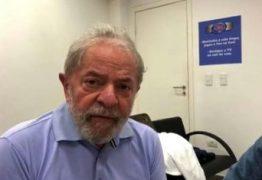 Fachin autoriza visita de deputados a Lula