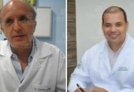 CAUSA DA MORTE DE RÔMULO: Dr. Pachú admite possibilidade de embolia pulmonar