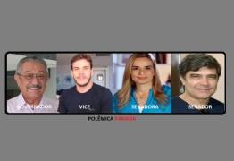 VEJA VÍDEO – MARANHÃO REVELA A CHAPA DOS SONHOS: Ele governador, Bruno vice, Daniela e Wellington senadores