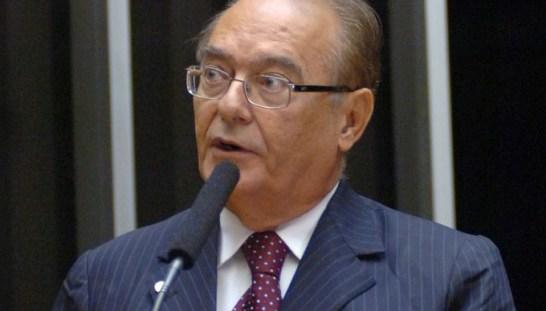 marcondesgadelha - Marcondes Gadelha sobre Bolsonaro no PSC: 'Existe a possibilidade e se vier, será bem recebido'