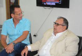 Câmara de João Pessoa emite nota de pesar pela morte de Rômulo Gouveia
