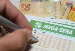 Mega-Sena acumula e pode pagar R$ 30 milhões nesta quarta-feira
