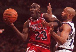 VEJA VÍDEO: Netflix e ESPN fecham parceria para produzirem documentário sobre Michael Jordan