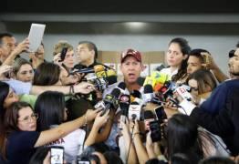 Oposição denúncia governo venezuelano por violar regras eleitorais