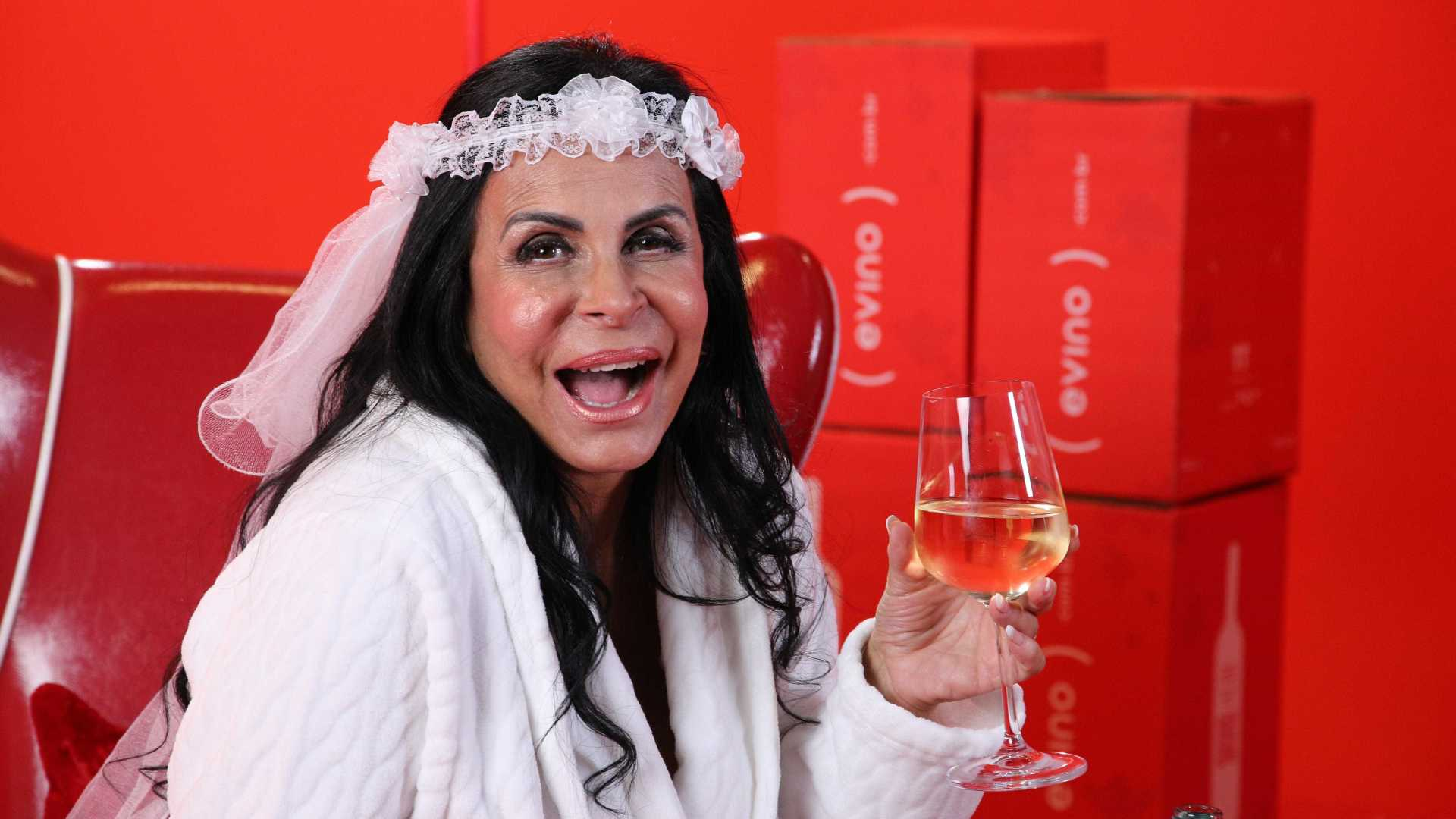 naom 5afc1377c31b8 - Reality show faz Gretchen faturar com campanhas publicitárias