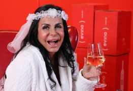 Reality show faz Gretchen faturar com campanhas publicitárias
