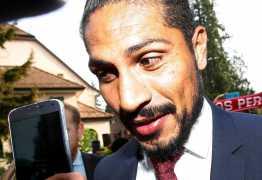 Guerrero é liberado para jogar Copa após tribunal aceitar recurso