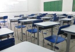 Escolas privadas de João Pessoa suspendem aulas nesta segunda-feira; veja lista