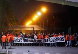 Petroleiros iniciam greve de 72 horas nas refinarias, diz federação