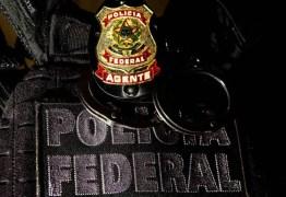 PF faz operação contra racismo e terrorismo na internet