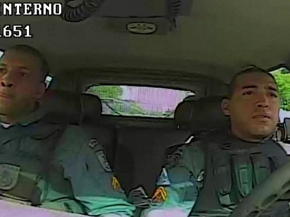 policiais militares - Justiça mantém condenação de ex-PMs que executaram jovem no Sumaré