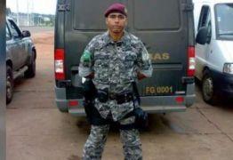 Policial que estava desaparecido desde o ultimo domingo é encontrado morto na Paraíba