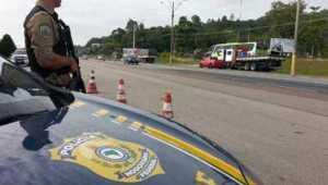 prf 300x170 - PRF inicia hoje Operação Independência na Paraíba