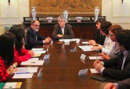 Ricardo recebe visita do embaixador de Cuba para discutir sobre cooperações na área da saúde