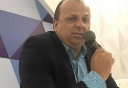 VEJA VÍDEO: Ricardo Pereira faz suas previsões: 'João vencerá no primeiro turno e Raimundo Lira estará conosco na chapa'