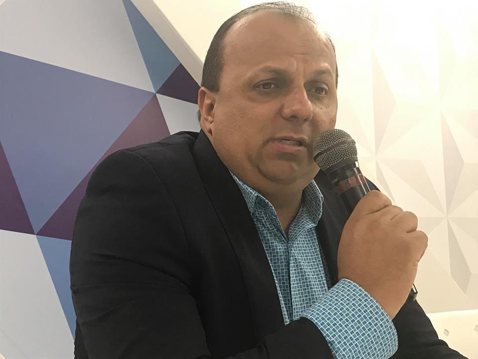 ricardo pereira prefeito princesa isabel - VEJA VÍDEO: Ricardo Pereira faz suas previsões: 'João vencerá no primeiro turno e Raimundo Lira estará conosco na chapa'