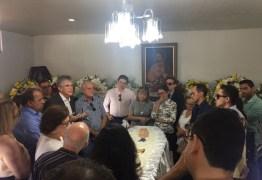 E Doutor Aloysio, enfim, descansou – por Tião Lucena
