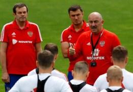 Fifa encerra investigação sobre doping na seleção da Rússia antes da Copa