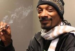 """Snoop Dogg diz acreditar que no céu """"haverá maconha"""""""