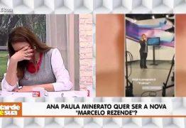 Sonia Abrão ri de Minerato e ex-Fazenda rebate: 'Ridícula'