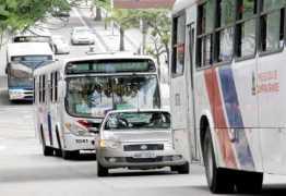 Campina Grande terá ônibus circulando neste domingo