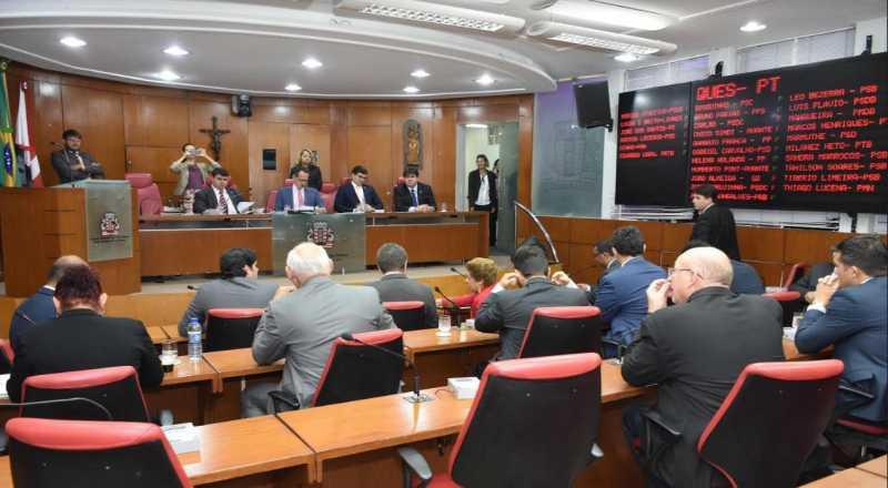 t 6 - CMJP terá audiência pública para discutir LDO