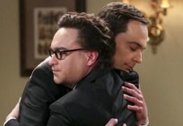 Big Bang Theory vai acabar em 2019  após 12 temporadas, diz produtor