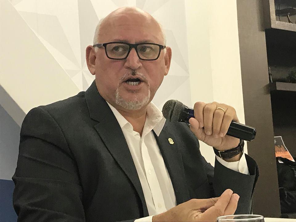 vereador marcos henriques polêmica paraíba - VEJA VÍDEO: Marcos Henriques afirma que candidaturas de Maranhão e Lucélio representam o atraso