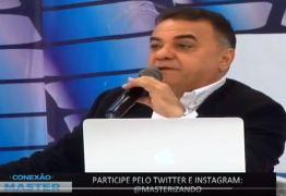 Gutemberg Cardoso previu desistência de Joaquim Barbosa – VEJA VÍDEO