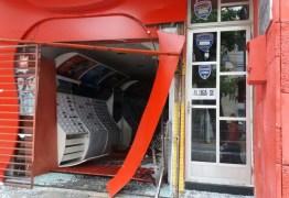 GANGUE DA MACHA RÉ: Loja de óculos e acessórios é arrombada na PB