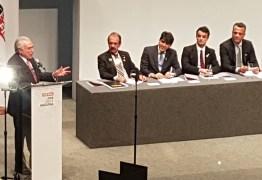 Temer diz que vai propor aos estados reduzir ICMS do diesel