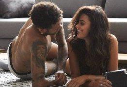 Marquezine e Neymar faturaram cachê milionário em campanha para o Dia dos Namorados