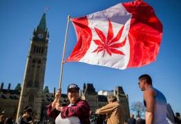 Senado canadense legaliza uso recreativo da maconha em todo o país