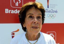 Morre Maria Esther Bueno, maior tenista brasileira