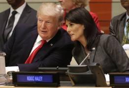 EUA anunciam saída do Conselho de Direitos Humanos da ONU