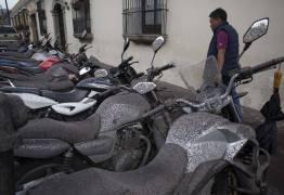 TRAGÉDIA NA GUATEMALA: Número de mortos após erupção do Vulcão de Fogo sobe para 62