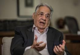 Testemunha de defesa de Lula, FHC diz que presidentes não sabem tudo