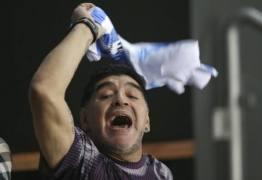 Maradona critica Copa do Mundo na América do Norte: 'não há paixão'