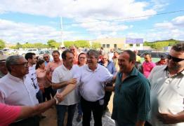 'Reunimos nossas lideranças para fortalecer a pré-candidatura de João no Vale do Piancó, diz ex-prefeito Alexandre Braga