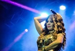 Elba Ramalho faz show neste domingo no São João de Campina Grande