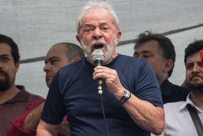Lula é o mais preparado para acelerar o crescimento da economia, diz pesquisa